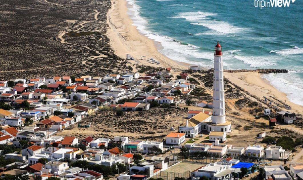 Φάρο - Πορτογαλλία: Πολλά χρώματα, σούπερ γεύσεις & μια υπέροχη παραλία - Eirinika - TripInView - Κυρίως Φωτογραφία - Gallery - Video