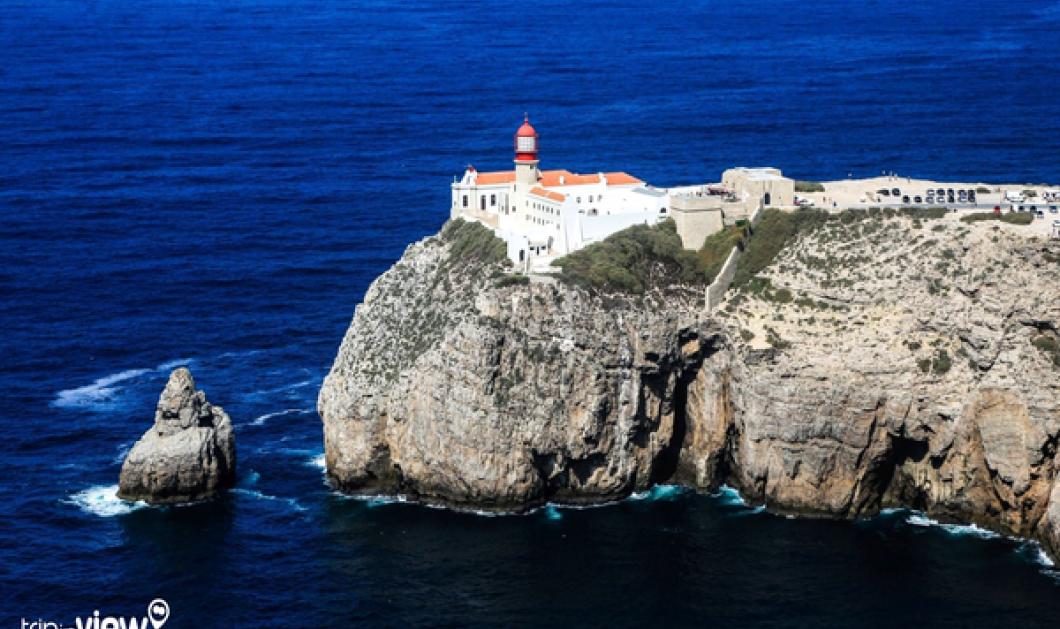 Πορτογαλία: Ο καλοκαιρινός προορισμός στα παράλια της Μεσογείου με ακτογραμμές χιλιάδων χιλιομέτρων  - Απολάυστε την θέα από ψηλά – Eirinika - TripInView - Κυρίως Φωτογραφία - Gallery - Video
