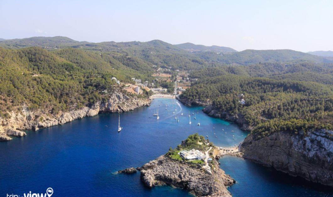 Ίμπιζα: Το περιβόητο  & ξακουστό νησί της Ισπανίας με τις 54 παραλίες για όλα τα γούστα – Μαγευτική θέα από τα σύννεφα – Eirinika -TripInView - Κυρίως Φωτογραφία - Gallery - Video