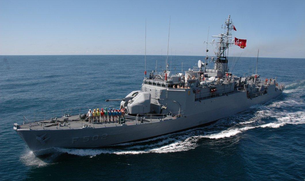 Χάθηκαν από τα ραντάρ 14 τουρκικά πολεμικά πλοία μετά το πραξικόπημα- Έρχονται στα λιμάνια μας; - Κυρίως Φωτογραφία - Gallery - Video