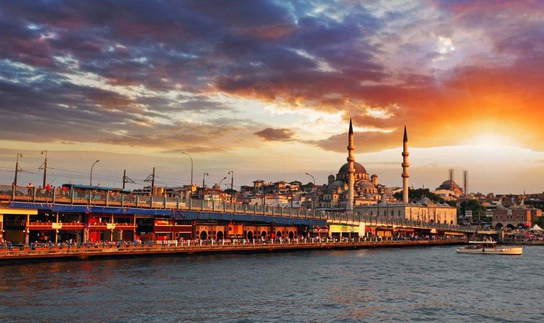 Τουρκία: Όπου φύγει- φύγει οι τουρίστες: Ακόμη και 40% η πτώση των κρατήσεων  - Κυρίως Φωτογραφία - Gallery - Video