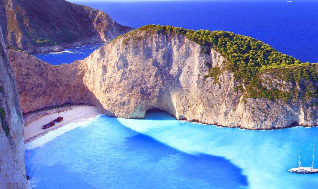 Η Ζάκυνθος γίνεται το αγαπημένο νησί των διακοπών 2016 των Ελλήνων - Όλη η λίστα των προτιμήσεων μας     - Κυρίως Φωτογραφία - Gallery - Video