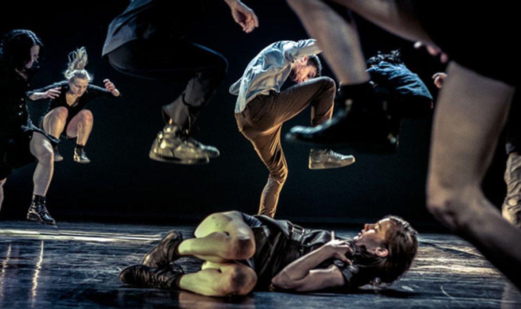Τοp Women οι Άρια Μπουμπάκη και η Κατερίνα Ανδρέου: Οι διεθνούς φήμης Ελληνίδες χορογράφοι στο Φεστιβάλ Αθηνών   - Κυρίως Φωτογραφία - Gallery - Video