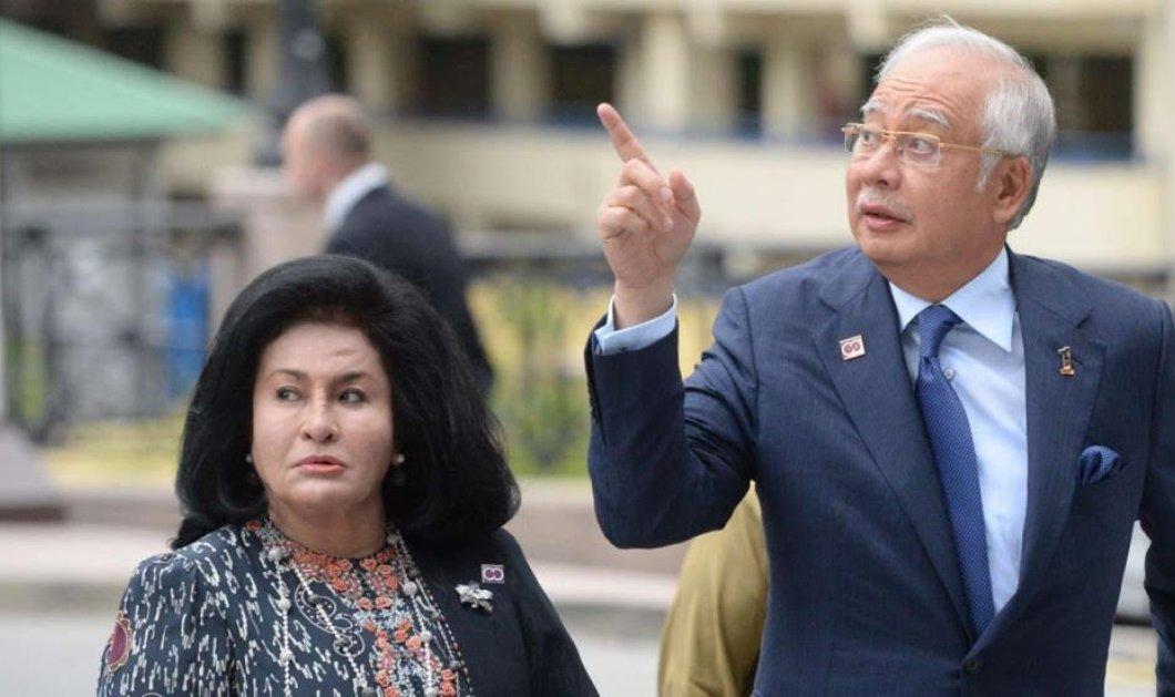 """Μέγα σκάνδαλο στην Μαλαισία: """"Έφαγε"""" ο ανηψιός του πρωθυπουργού τα κέρδη από τον Λύκο της Wall Street: Ποιος αγόρασε βίλες & πίνακες   - Κυρίως Φωτογραφία - Gallery - Video"""
