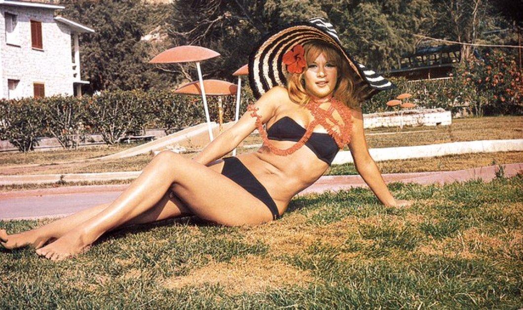 Βουγιουκλάκη - το δικό μου άλμπουμ: Η καλοκαιρινή, πανέμορφη, χαρούμενη, σέξυ Αλίκη  - Κυρίως Φωτογραφία - Gallery - Video
