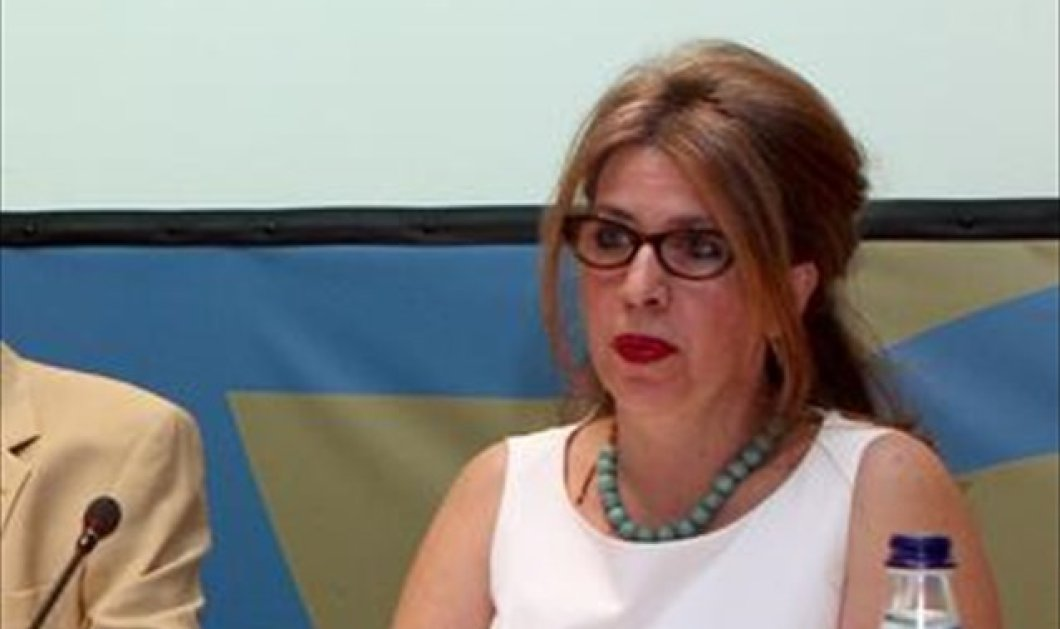 Ποια είναι η Χαρίκλεια Απαλαγάκη που ανέλαβε την Προεδρία της Τράπεζας Πειραιώς   - Κυρίως Φωτογραφία - Gallery - Video