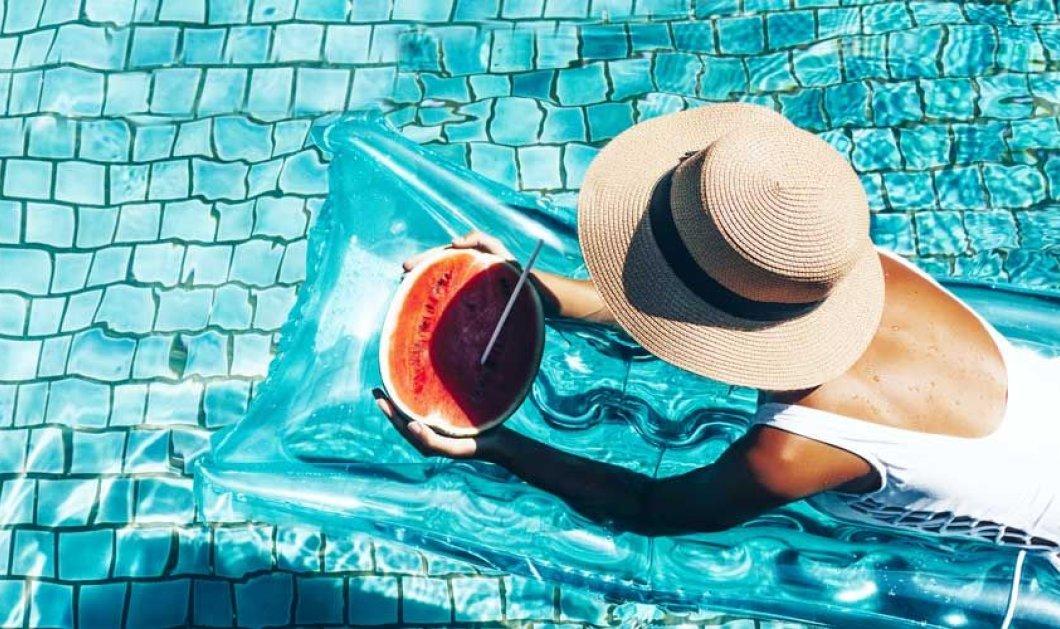 Summer@eirinika: Η super δίαιτα των διακοπών - Τι να φάτε για να μην παχύνετε; - Κυρίως Φωτογραφία - Gallery - Video
