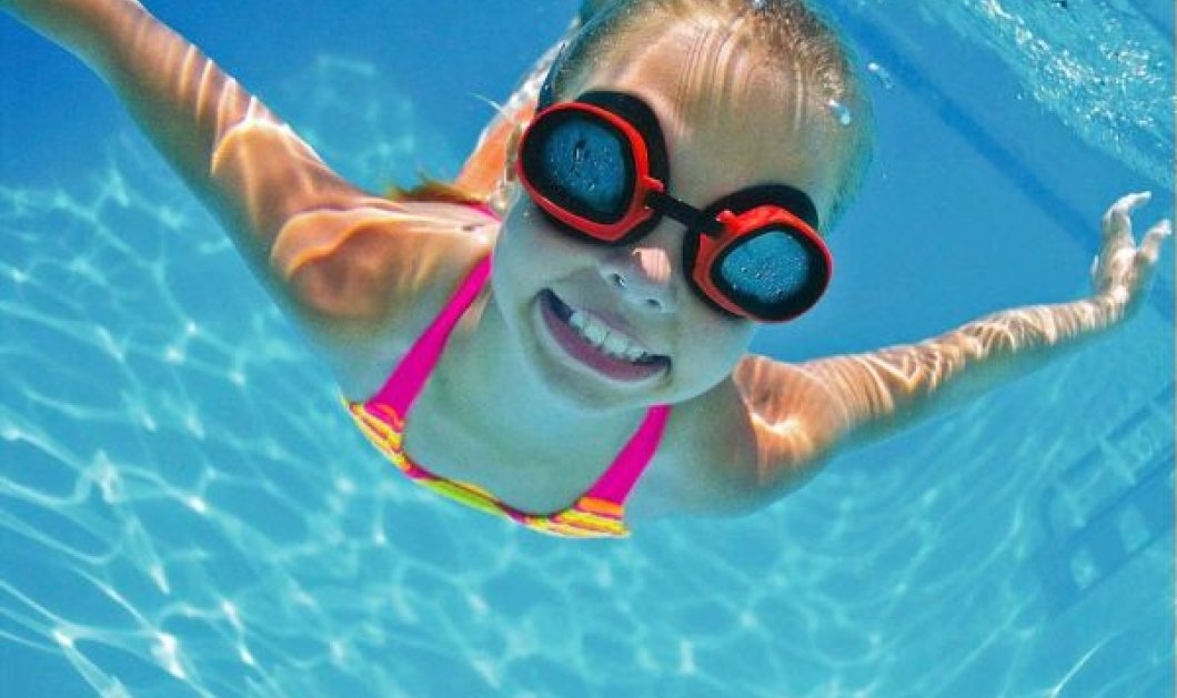 Good news: Υποχρεωτικά μαθήματα κολύμβησης στα δημοτικά σχολεία από Σεπτέμβριο  - Κυρίως Φωτογραφία - Gallery - Video