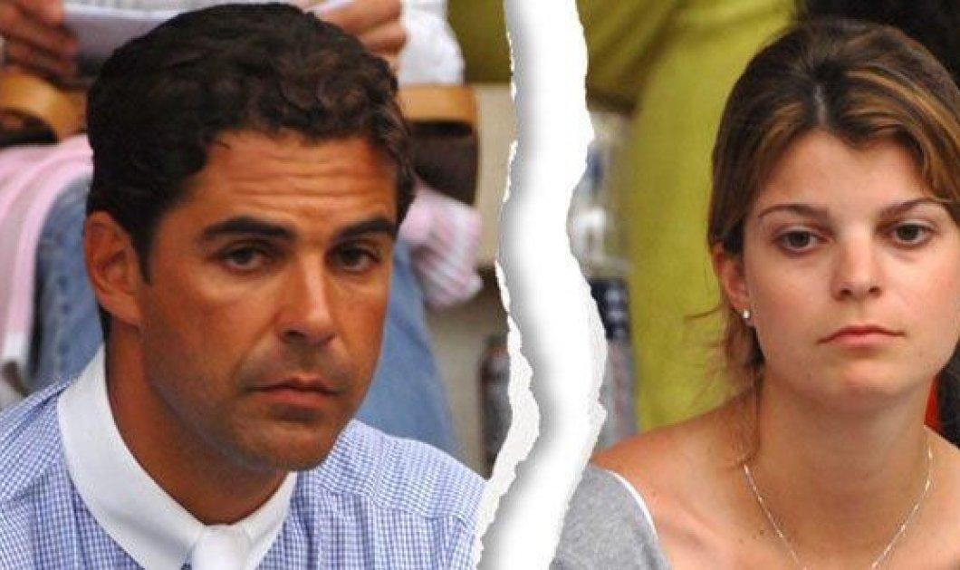 Τι ετοιμάζει ο σούπερ δικηγόρος της Αθηνάς Ωνάση για να κάνει δύσκολο το διαζύγιο με Ντόντα  - Κυρίως Φωτογραφία - Gallery - Video