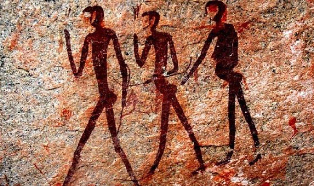 Το μυστήριο εκατομμυρίων ετών λύθηκε: Να γιατί οι πρόγονοι μας τρυπούσαν τα κρανία τους   - Κυρίως Φωτογραφία - Gallery - Video