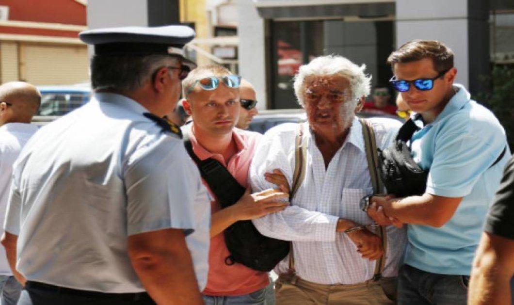 Τραγωδία Αίγινα: Χείμαρρος ο Κούγιας - Δεν έγιναν τα αυτονόητα! Ούτε αποτυπώματα, ούτε καταθέσεις από όσους εμπλέκονται - Κυρίως Φωτογραφία - Gallery - Video