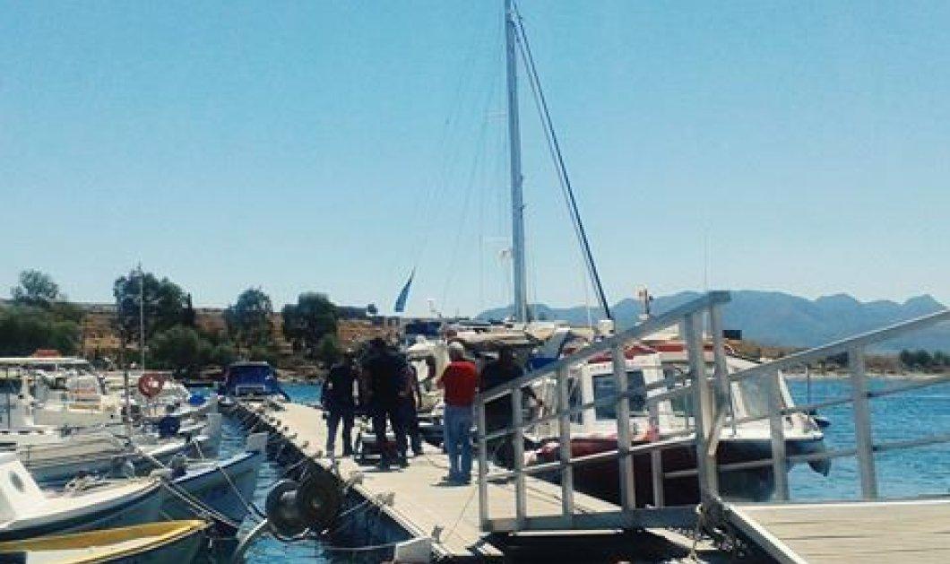 Τραγωδία στην Αίγινα: «Δεν είδα τίποτα, δεν κατάλαβα τίποτα» λέει ο χειριστής του σκάφους που έκοψε στη μέση την τουριστική λάντζα    - Κυρίως Φωτογραφία - Gallery - Video