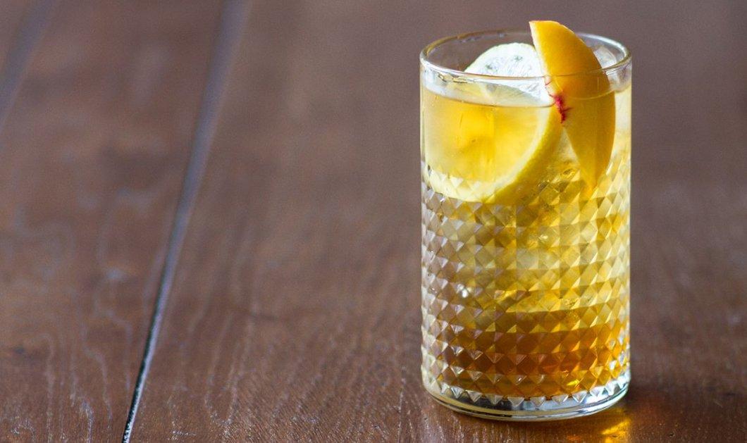 Πώς να φτιάξουμε σπιτικό Iced Tea με όποιο φρούτο θέλουμε μας δείχνει ο Άκης Πετρετζίκης- απλό & έξυπνο - Κυρίως Φωτογραφία - Gallery - Video
