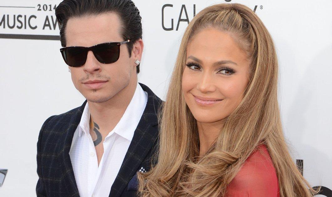 Η Jennifer Lopez πάλι μόνη: Χώρισε oριστικά από το νεαρό αγαπημένο της Casper μετά από 5 χρόνια - Κυρίως Φωτογραφία - Gallery - Video