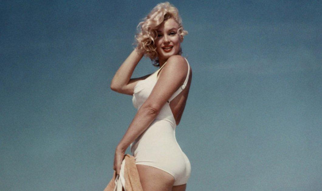 Vintage beauty pics: Μαθήματα στυλ ακόμα & στην παραλία παραδίδουν οι Μέριλυν Μονρόε, Άβα Γκάρντερ & Τζίνα Λολλομπρίτζιτα  - Κυρίως Φωτογραφία - Gallery - Video
