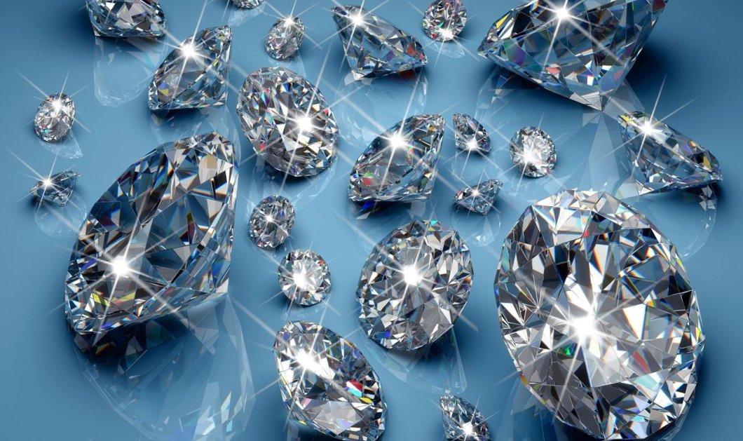 Επική απάτη με δόλωμα διαμάντια: Συλλήψεις στη Βούλα - Ξεγέλασαν Βέλγο επιχειρηματία & πήραν προκαταβολή 8 εκ. € - Κυρίως Φωτογραφία - Gallery - Video
