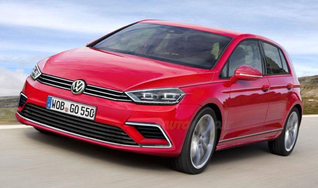 Η Volkswagen διακόπτει την παραγωγή του Golf για πρώτη φορά στην ιστορία - Τι συμβαίνει με το πιο επιτυχημένο της αυτοκίνητο  - Κυρίως Φωτογραφία - Gallery - Video