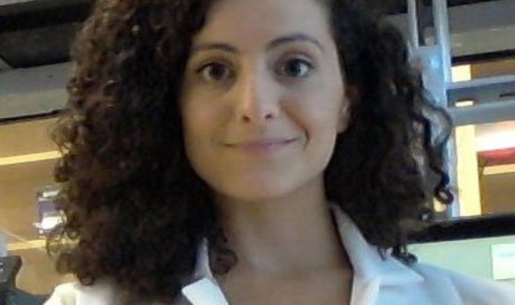 Made in Greece η Έλενα Μάτσα: Δημιουργεί μυοκάρδιο από βλαστοκύτταρα για λιγότερο τοξικά φάρμακα - Κυρίως Φωτογραφία - Gallery - Video