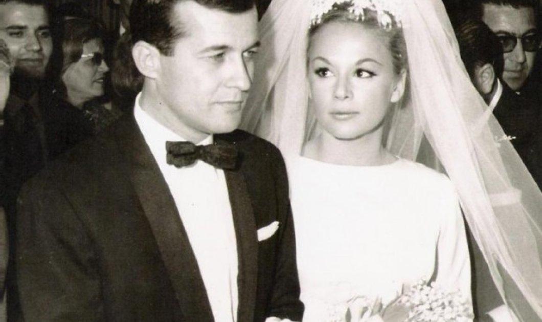 Τάκης Βουγιουκλάκης: Ο Παπαμιχαήλ την πρώτη νύχτα του γάμου έσυρε την Αλίκη στο μπαλκόνι του ξενοδοχείου & την χαστούκισε - Κυρίως Φωτογραφία - Gallery - Video