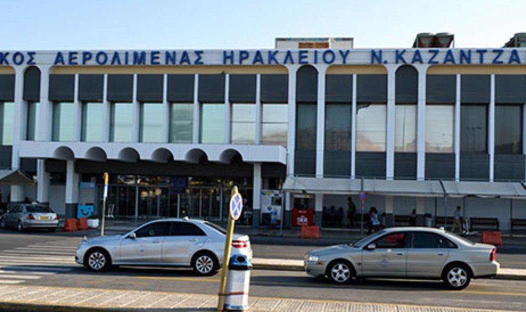 """Απίστευτο περιστατικό με Γερμανό τουρίστα στην Κρήτη - Αρνήθηκε να πληρώσει το ταξί γιατί """"η Ελλάδα χρωστά στη Γερμανία"""" - Κυρίως Φωτογραφία - Gallery - Video"""