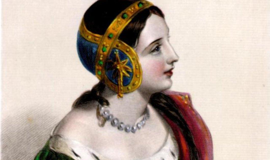 Vintage story: Ισαβέλλα της Γαλλίας ή Λύκαινα - Η ωραιότερη της Ευρώπης: 4 παιδιά με τον ομοφυλόφιλο Βασιλιά της Αγγλίας, φυλακίστηκε από το γιο της - Κυρίως Φωτογραφία - Gallery - Video