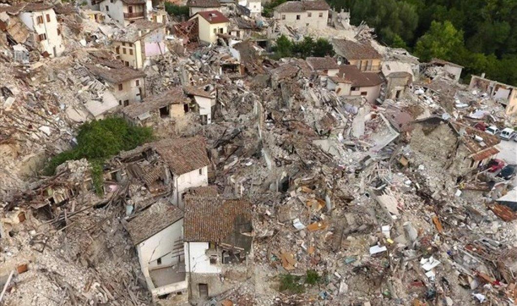 Ιταλία: Nέα σεισμική δόνηση 3,8 Ρίχτερ στην Περούτζια  - Κυρίως Φωτογραφία - Gallery - Video