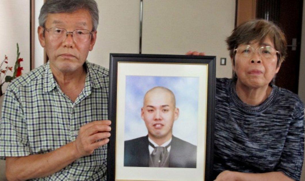 Καρόσι = Θάνατος από υπερβολική δουλειά - Τα εγκεφαλικά, οι αυτοκτονίες & τα εμφράγματα των Γιαπωνέζων - Κυρίως Φωτογραφία - Gallery - Video