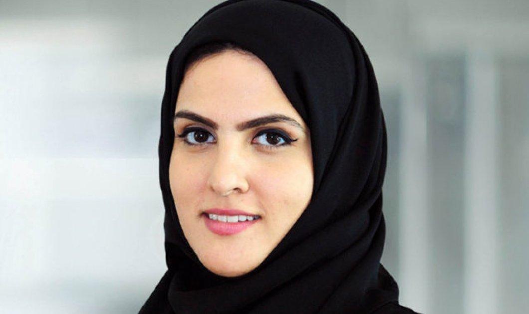 Σκάνδαλο στο Κατάρ: Η 34χρονη άτακτη πριγκίπισσα Salwa πιάστηκε σε ομαδικό όργιο με  7 καστανόξανθους καλλονούς - Πώς την γλίτωσε - Κυρίως Φωτογραφία - Gallery - Video