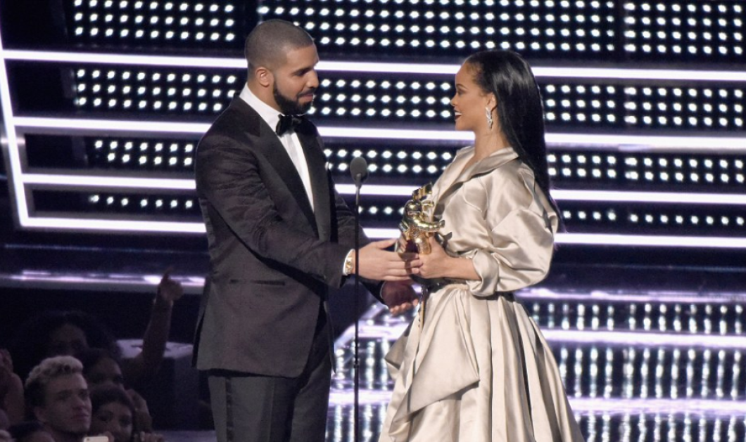 Rihanna: Η χυλόπιτα στον Drake & οι 5 έξαλλες εμφανίσεις στα MTV AWARDS   - Κυρίως Φωτογραφία - Gallery - Video