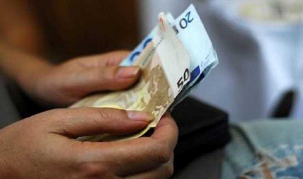 Έξι στους 10 αμείβονται με κάτω από 1.000 ευρώ μεικτά τον μήνα αλλά αυξάνεται ο αριθμός των απασχολουμένων - Κυρίως Φωτογραφία - Gallery - Video
