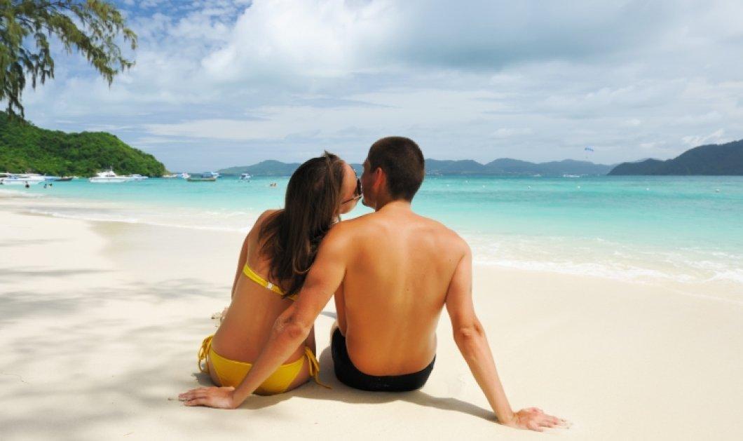 Summer love, winter tears: 12 λόγοι που τα ζευγάρια χωρίζουν στις διακοπές - Κυρίως Φωτογραφία - Gallery - Video
