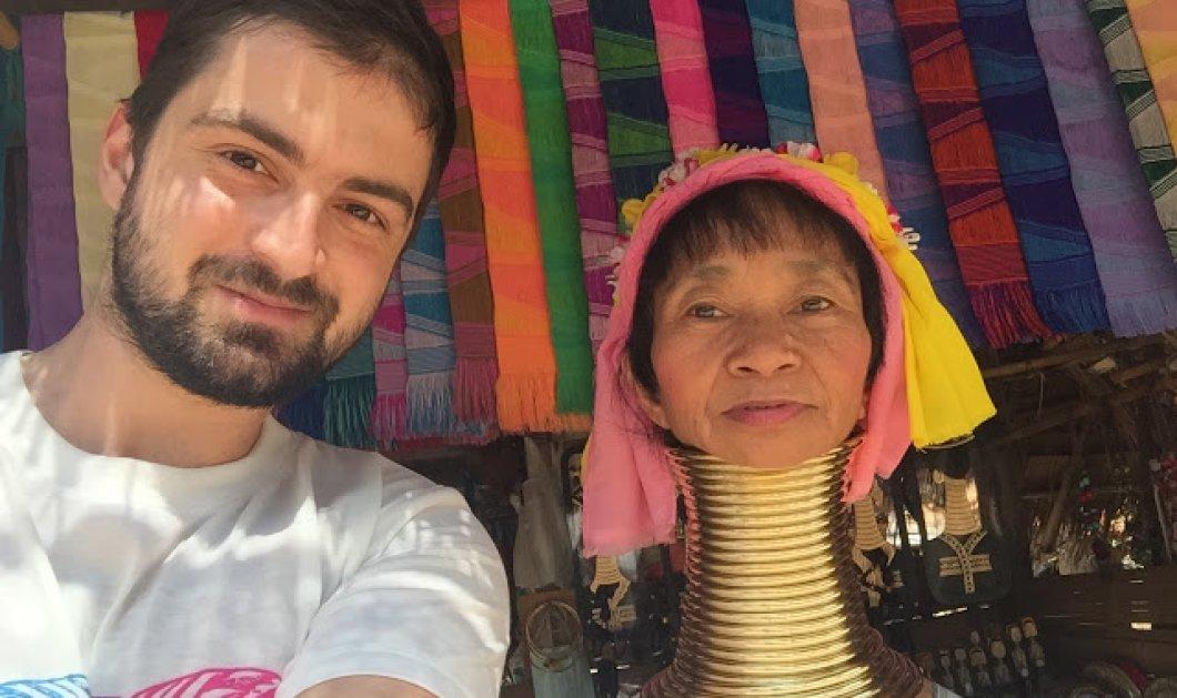 Made in Greece o Γιώργος Παπανικολάου: Ο Έλληνας που σχεδιάζει λογισμικό για πολυεθνικές στο Hong Kong - Κυρίως Φωτογραφία - Gallery - Video