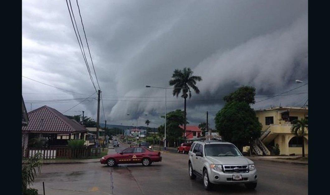Σαρώνει ο τυφώνας Εαρλ στο Μεξικό: Τουλάχιστον 40 νεκροί από τις κατολισθήσεις - Κυρίως Φωτογραφία - Gallery - Video