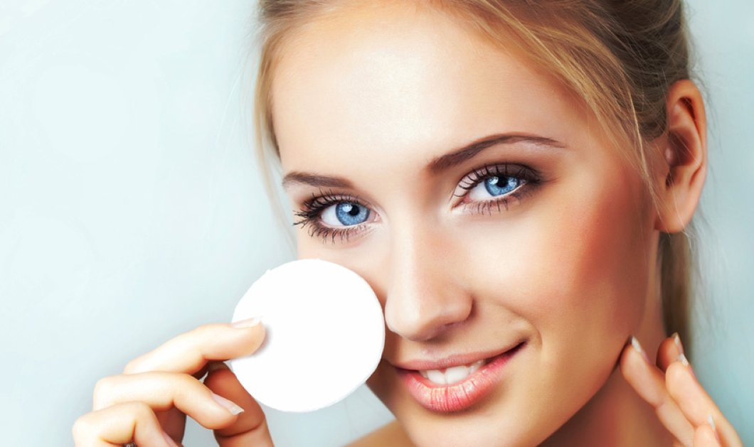 Tα 5 must που πρέπει να προσέχεις με το make up σου το καλοκαίρι - Κυρίως Φωτογραφία - Gallery - Video