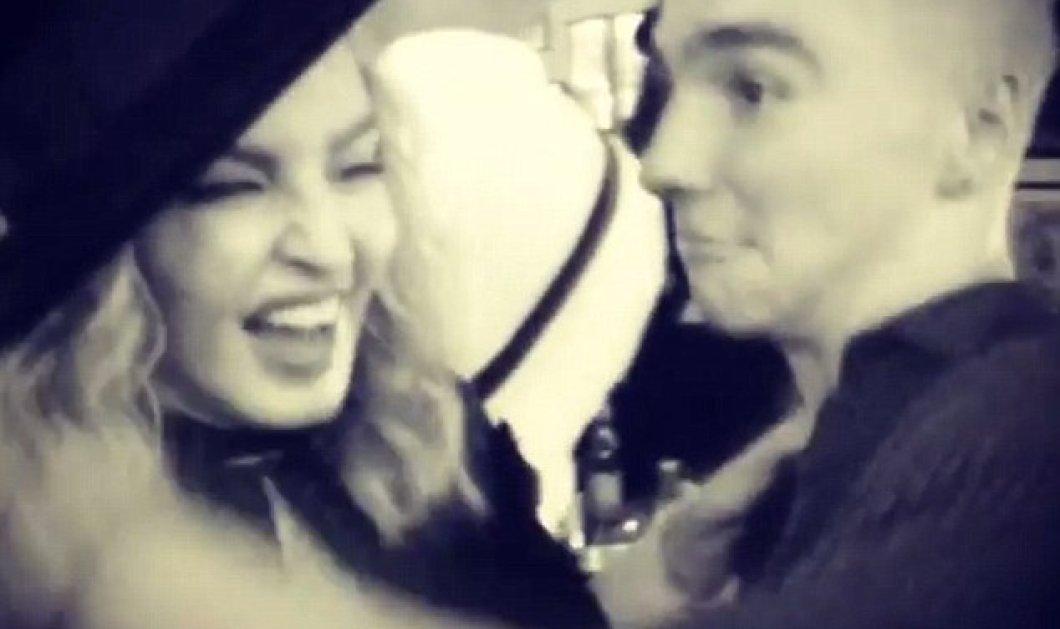 Γεια σου ρε Madonna: Το λέει η καρδούλα σου! Χόρεψε με το γιο της τρελά στην Κούβα για τα γενέθλια της - Κυρίως Φωτογραφία - Gallery - Video