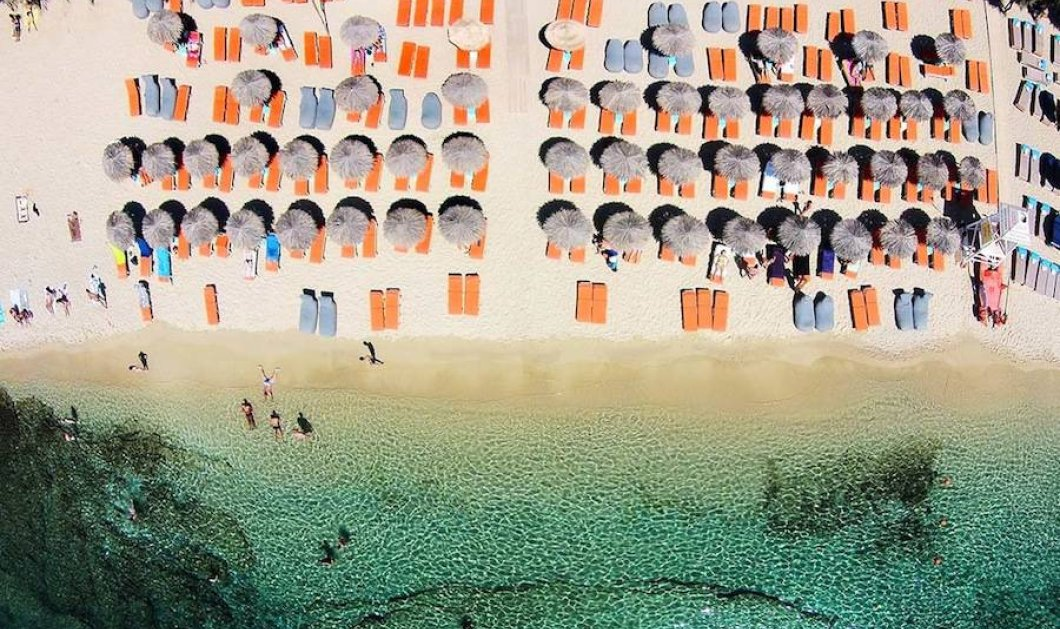 Το περίφημο διεθνές site Fubiz αποθεώνει το καλοκαίρι με 32 μπλέ φωτογραφίες της δικής μας Μαρίνας Βερνίκου    - Κυρίως Φωτογραφία - Gallery - Video