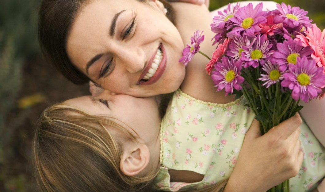 Η ζωή μιας μαμάς σε 1 υπέροχο βίντεο: Έγινε viral με 22 εκ. προβολές στο Fb - Κυρίως Φωτογραφία - Gallery - Video