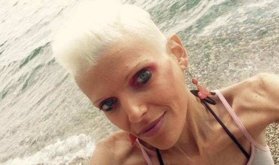 Ξύπνησε από το κώμα η Νανά Καραγιάννη – Ενθαρρυντικά τα νέα για την υγεία της  - Κυρίως Φωτογραφία - Gallery - Video