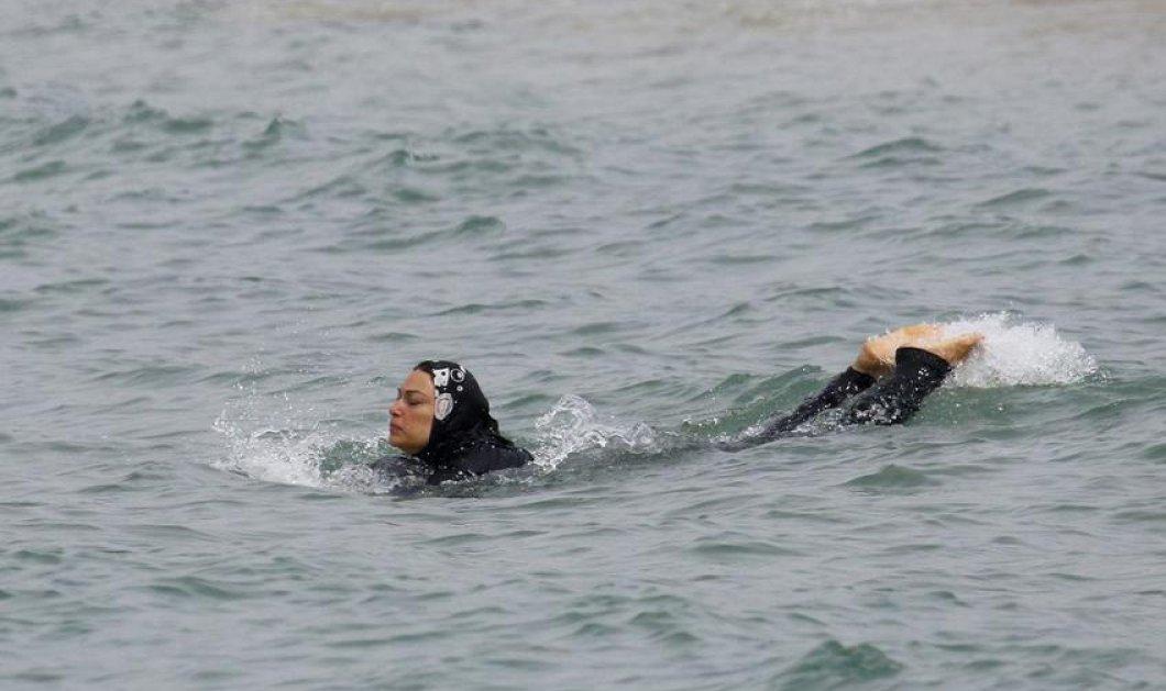 Γαλλία: Η Νίκαια απαγόρευσε το μπουρκίνι στην παραλία - Κυρίως Φωτογραφία - Gallery - Video