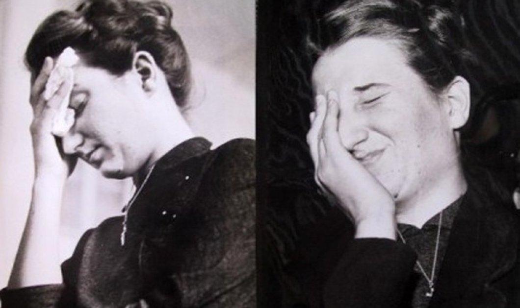 1961: 28χρονη Αμερικανίδα στραγγαλίζει στην Ελλάδα και τα 3 παιδιά της με ένα κορδόνι γιατί την απατούσε ο σύζυγός της - Κυρίως Φωτογραφία - Gallery - Video