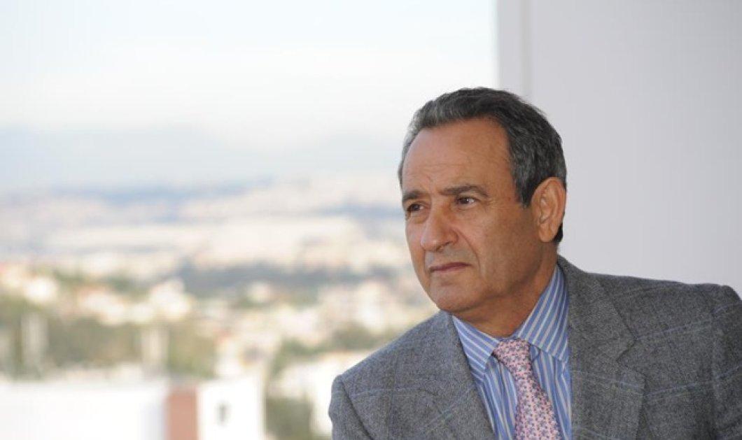 Παύλος Παπαδάτος: ''Μόνο ένα απλό κλικ αρκεί για να σωθεί η Ελλάδα'' - Κυρίως Φωτογραφία - Gallery - Video