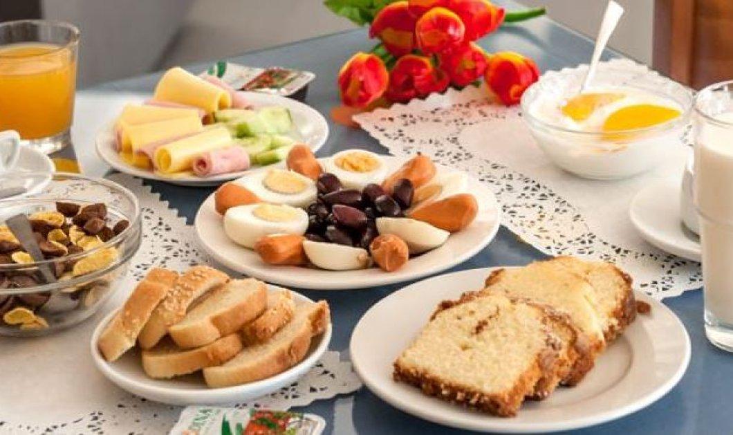 To πρωινό που καίει το λίπος – Δοκίμασε το από αύριο & δες άμεσα διαφορά  - Κυρίως Φωτογραφία - Gallery - Video