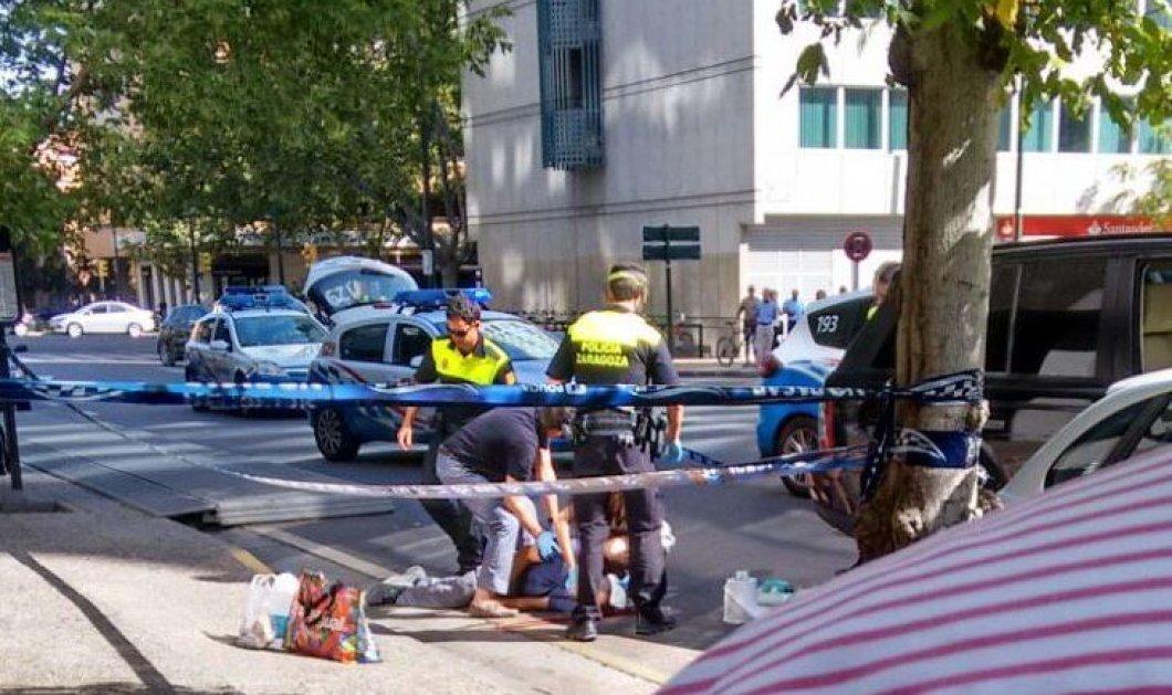 Πυροβολισμοί σε εμπορικό κέντρο της Ισπανίας - 2 τραυματίες - Κυρίως Φωτογραφία - Gallery - Video