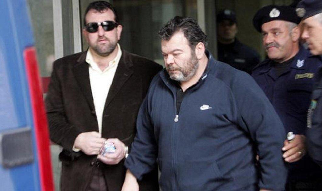 Βασίλης Στεφανάκος: Τσ@λες της δημοσιογραφίας και της ασφάλειας - Τι δηλώνει ο πρώην κατάδικος - Κυρίως Φωτογραφία - Gallery - Video