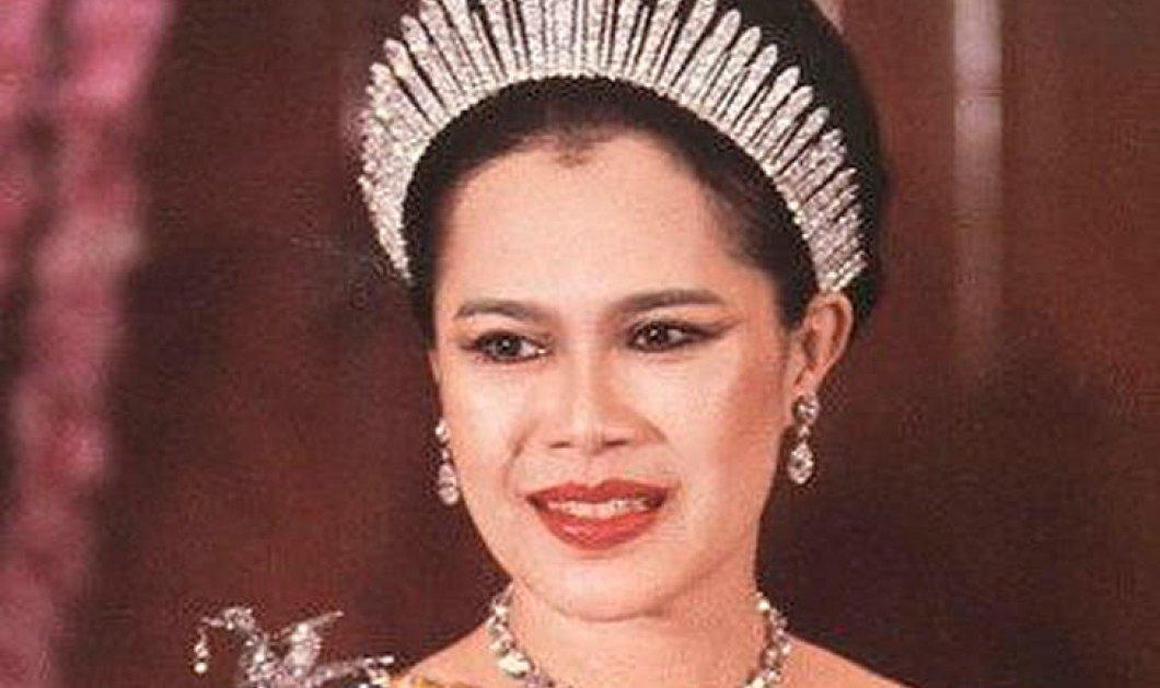 Άλμπουμ ζωής: Η εξωτική καλλονή βασίλισσα της Ταϊλάνδης Σιρικίτ – Ανέβηκε στο θρόνο 18, σήμερα 83! - Κυρίως Φωτογραφία - Gallery - Video
