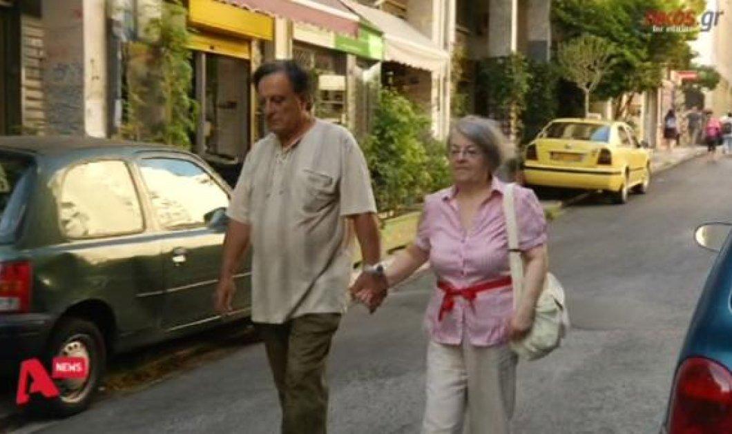 Παίρνουν διαζύγιο μετά από 50 χρόνια γάμου για να μπορέσει ο σύζυγος να έχει σύνταξη! - Κυρίως Φωτογραφία - Gallery - Video