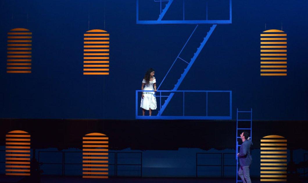 "To ""West Side Story"" από την Καμεράτα επιστρέφει για 5 μόνο παραστάσεις στο Μέγαρο Μουσικής - Κυρίως Φωτογραφία - Gallery - Video"