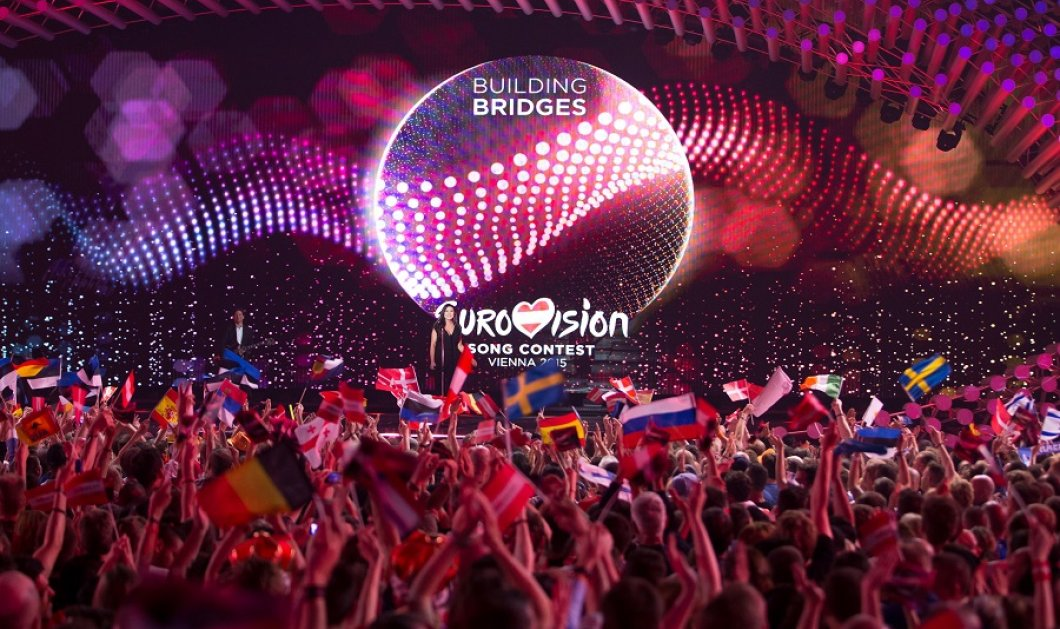 Σκέφτεστε να σπουδάσετε; Πώς σας φαίνεται η ειδικότητα... MTV & Eurovision; Κι όμως, υπάρχει! - Κυρίως Φωτογραφία - Gallery - Video
