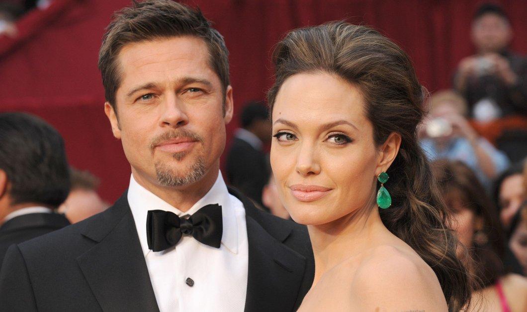 Μπρατζελίνα τέλος: Απάτησε την Angelina Jolie με την Marion Cotillard  ο Brad Pitt;  - Κυρίως Φωτογραφία - Gallery - Video