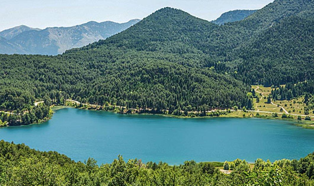 Σεπτέμβριος στο βουνό: 4 υπέροχα weekends σε ξενώνες για φθινοπωρινή απόδραση  - Κυρίως Φωτογραφία - Gallery - Video
